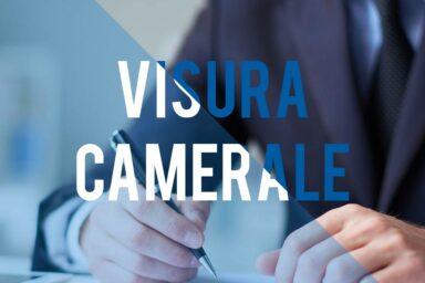 Visura Camerale E Verifica Credibilità Aziendale