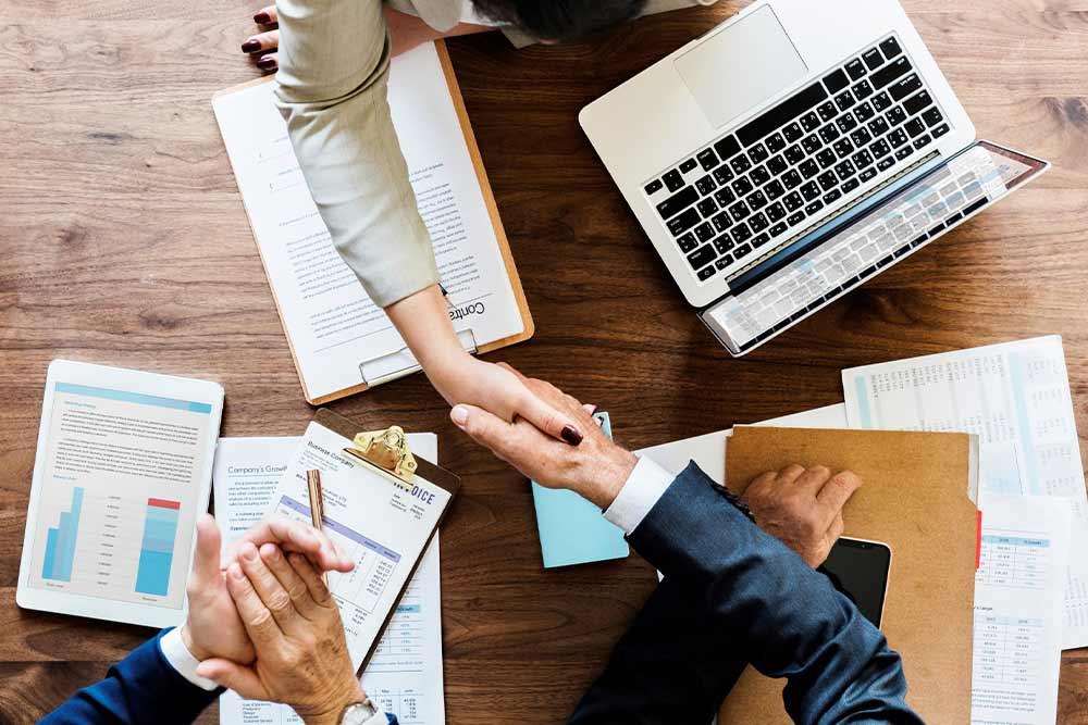 Indici Di Analisi Di Bilancio Per La Verifica Delle Banche In Fase Di Finanziamento