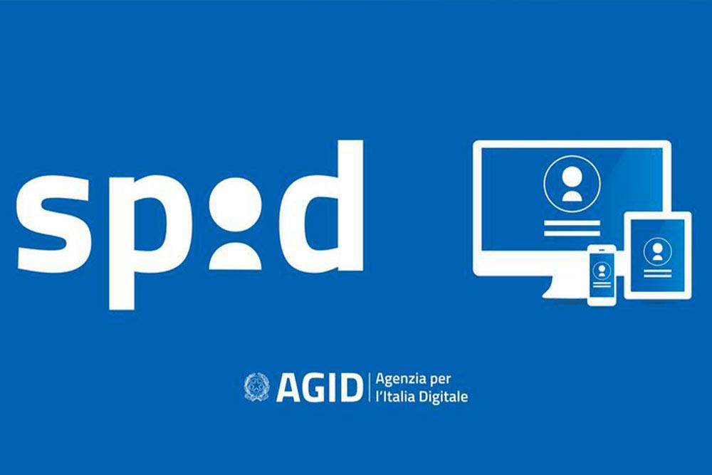SPID, servizio pubblico di identità digitale agenzia delle entrate