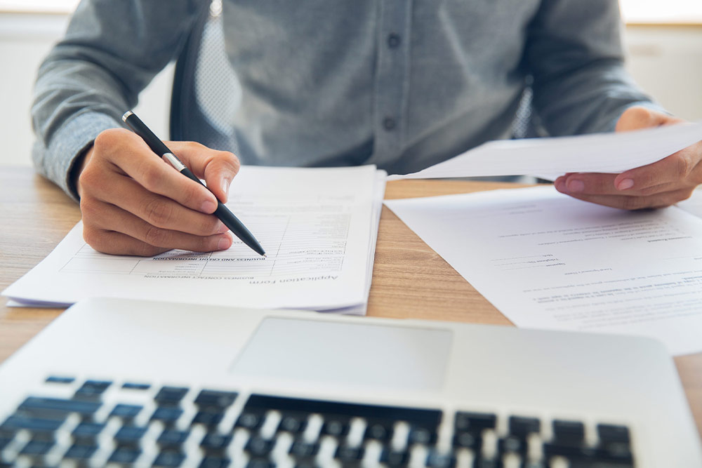 Valore legale dei certificati camerali on line