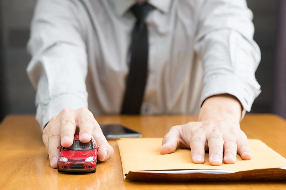 Visura PRA per info auto online