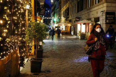 Decreto Natale 2020 Disposizioni