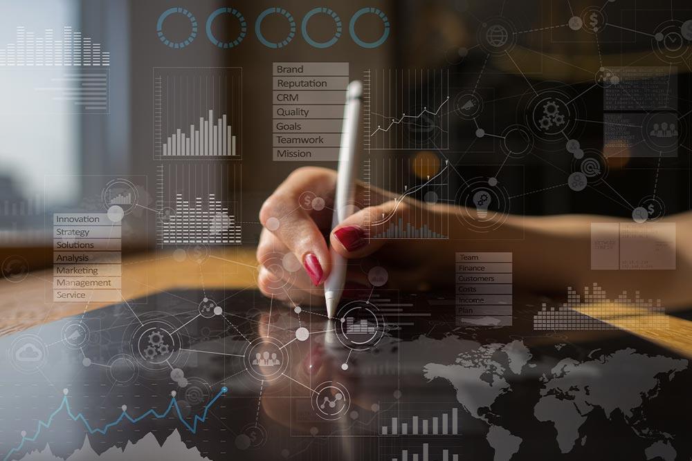 Report aziendali finanziari ed economici