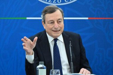Decreto Sostegno Aiuti Alle Imprese Mario Draghi