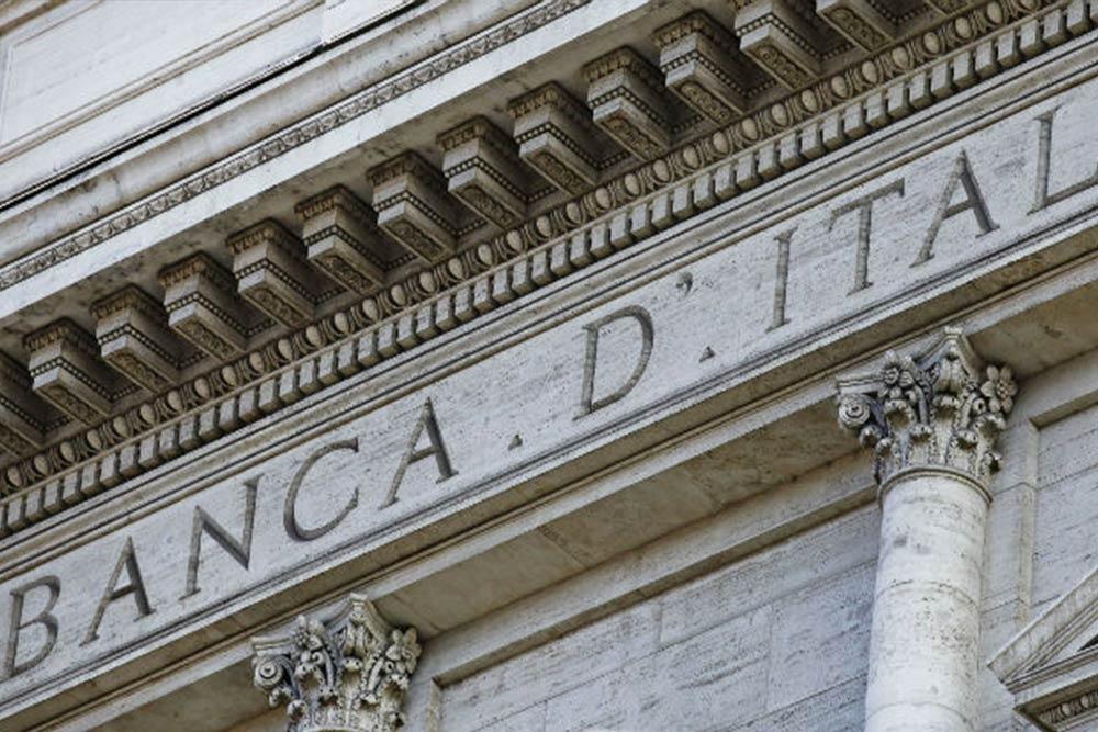 Banca d'Italia centrale rischi